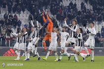 Juventus, calificare in sferturile Cupei Italiei