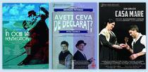 "Turneul Teatrului National ""Mihai Eminescu"" din Chisinau"