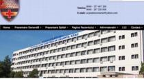 Spitalul Clinic Judetean de Urgenta (SCJU) Arad
