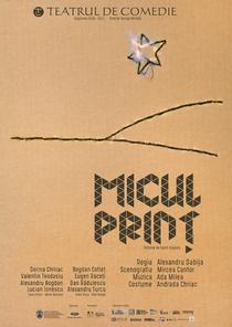 Micul print: foto: Adi Bulboaca