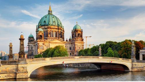 Eurolines - bilete catre Germania