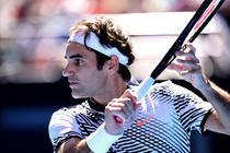 Roger Federer, in turul trei la AO