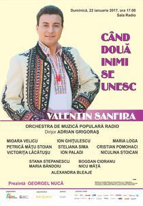 Concert Valentin Sanfira