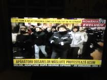 Burtiera RTV Protest 1