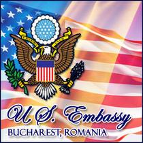 Ambasada SUA la Bucuresti