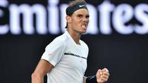 Rafael Nadal, in optimi la AO