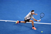 Roger Federer, in semifinale la AO