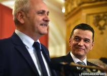 Liviu Dragnea vrea remanierea guvernului Grindeanu