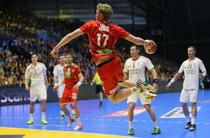Norvegia, in semifinalele CM din Franta