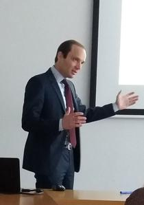 David Marwan, membru in boardul principalei banci pentru locuinte din Slovacia