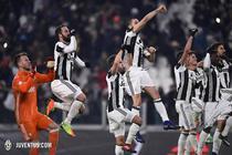 Juve, in penultimul act din Cupa Italiei la fotbal
