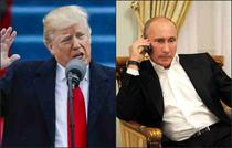 Donald Trump / Vladimir Putin