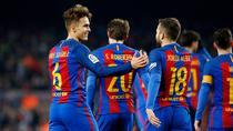 Barca, victorie fara dubii cu Real Sociedad