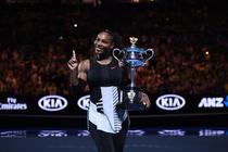 Serena Williams, castigatoare la Australian Open