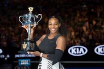 Serena Williams, castigatoarea Australian Open