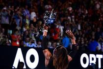 Serena Williams, castigatoare la Melbourne