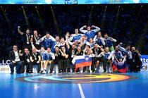 Slovenia, medaliata cu bronz la CM de handbal masculin