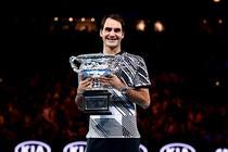 Roger Federer, campion la Asutralian Open