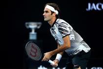 Roger Federer, in finala de la Melbourne