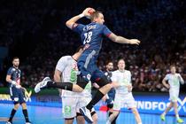 Franta, campioana mondiala pentru a sasea oara