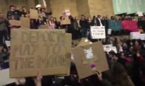 Proteste in Marea Britanie