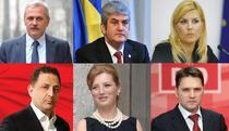 Dragnea, Oprea, Udrea, Vanghelie, Basescu, Sova