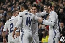Real Madrid, victorie in Cupa Regelui Spaniei