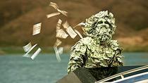 Barbatul din bani