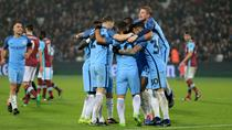 City, victorie categorica cu West Ham