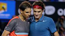 Federer si Nadal, la Australian Open