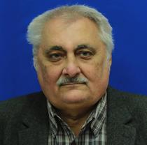 Nicolae Bacalbasa