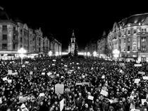 Proteste uriase in Timisoara