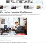 Kovesi, in Wall Street Journal