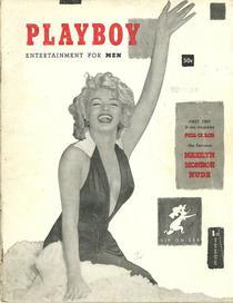 Playboy MARYLIN