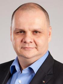 Florin Buicu, presedintele Comisiei de Sanatate