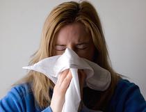 Mai multe infectii virale decat anul trecut