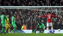 Zlatan Ibrahimovic, hat-trick in partida cu Saint Etienne