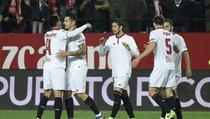 Sevilla, victorie cu Eibar