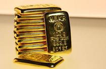 Lingouri de aur de 100 de grame