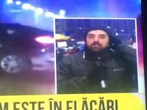 Reporter RTV fara cub
