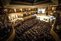 Cancelarul Merkel vorbind la Conferinta de Securitate de la Munchen 2017