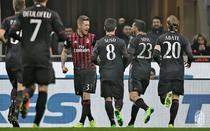Victorie pentru Milan