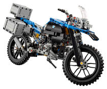 BMW R 1200 GS Adventure LEGO Technic
