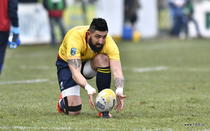 Florin Vlaicu, nationala de rugby a Romaniei