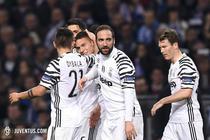 Juve, victorie pe terenul lui Porto