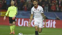 Sevilla, victorie cu Leicester