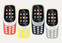 Noul Nokia 3310
