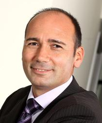 Paul Miches, country manager Avnet Technology Solution Romania