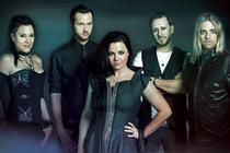 Concert Evanescence la Bucuresti