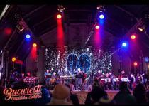 Festivalul Bucurestiul, capitala iubirii